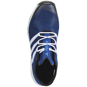 adidas TERREX CC Voyager Shoes Men collegiate navy/ftwr white/core blue